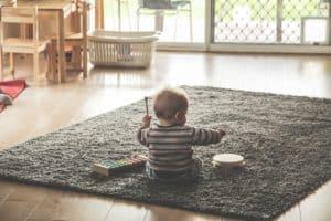 Children Lead Poisoning