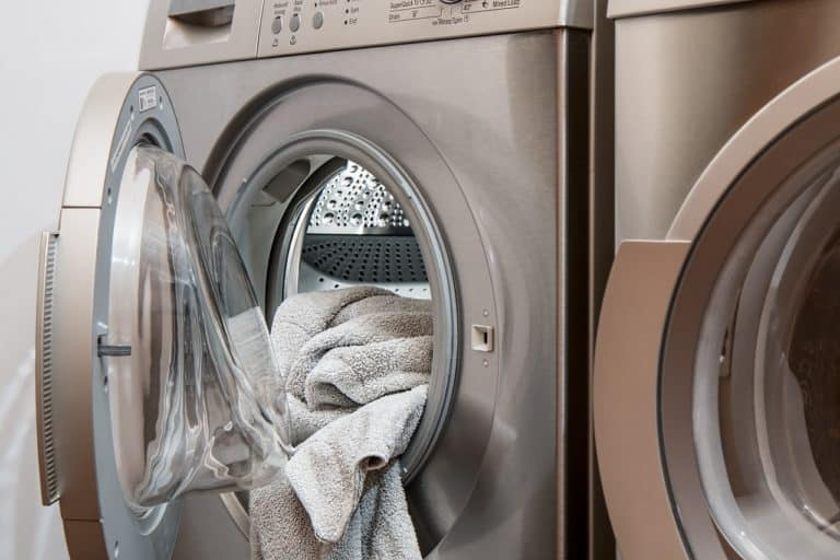 High Water Quality Good For Appliances