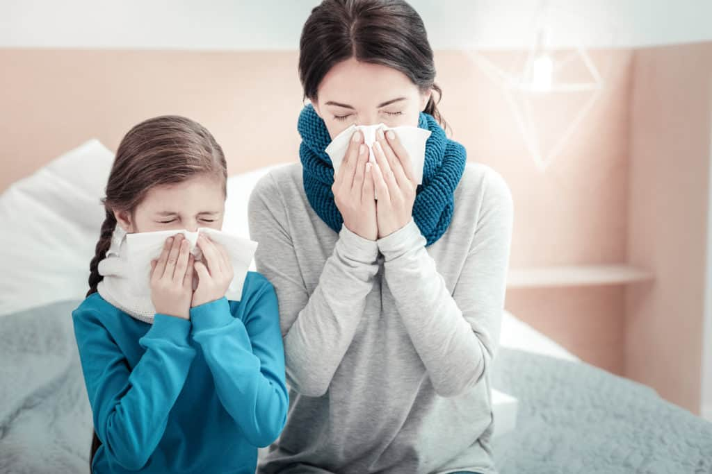 Protect Your Family With A Home Allergen Test