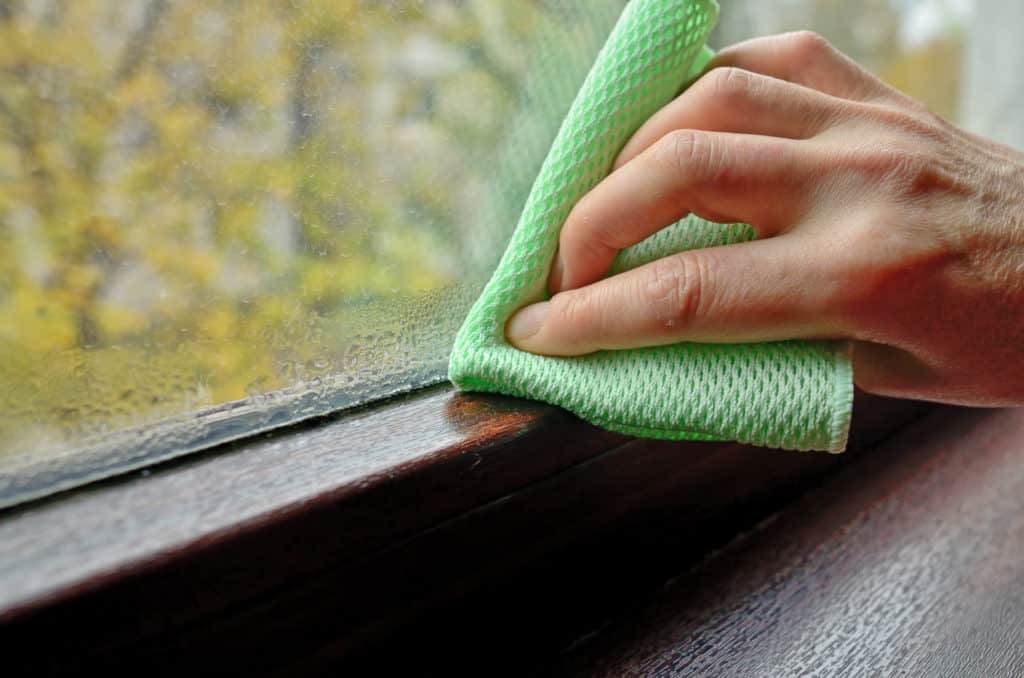 How To Reduce Moisture In Your Home