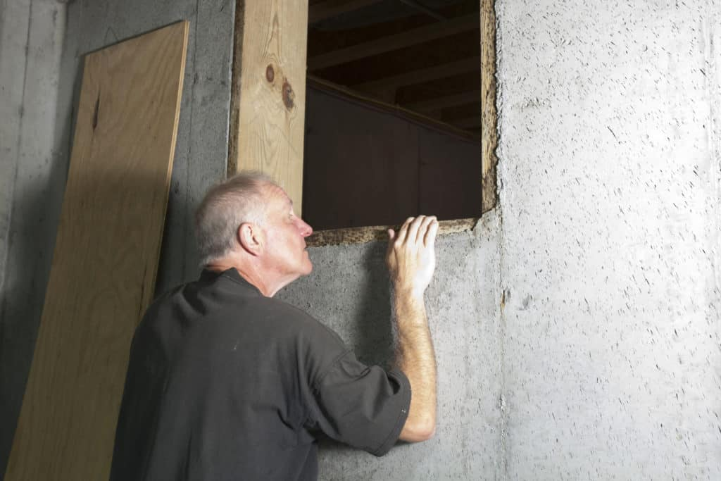 How To Keep A Crawl Space Dry?