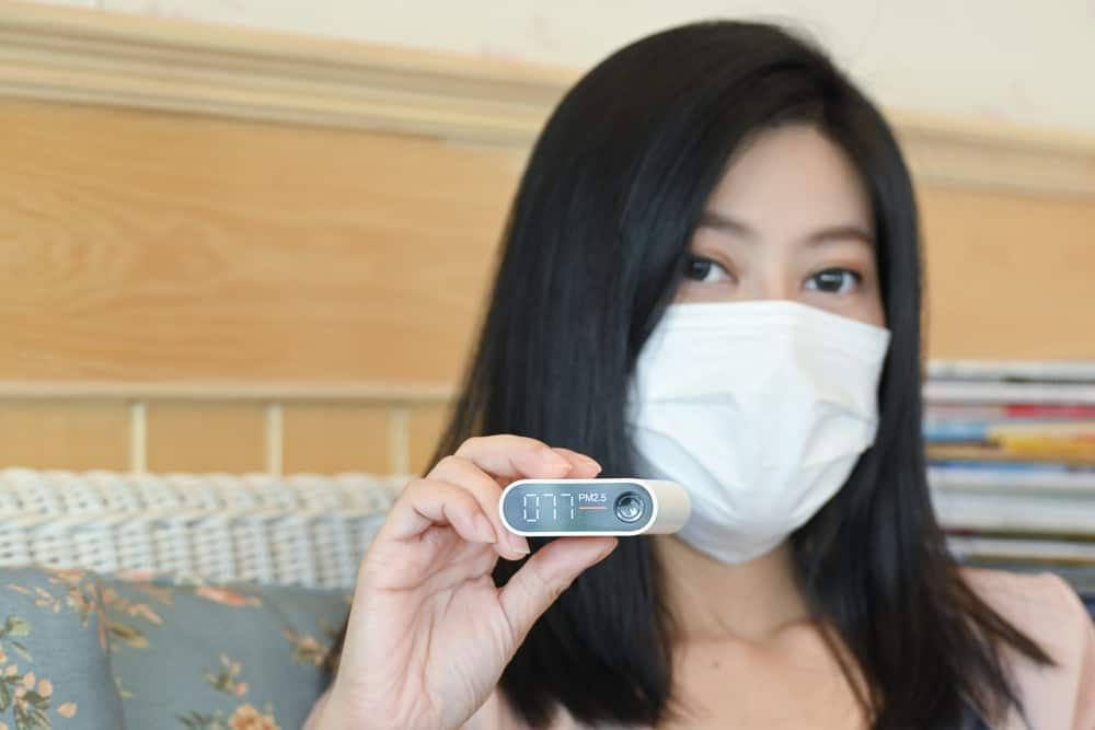 How Do You Measure Air Quality?