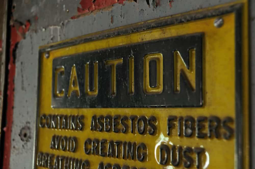 What Is Asbestos Abatement?