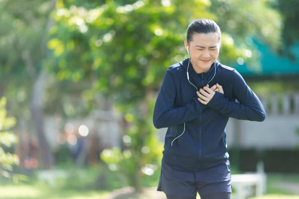 What Is Exercise-induced Bronchoconstriction, And How Can I Prevent It?