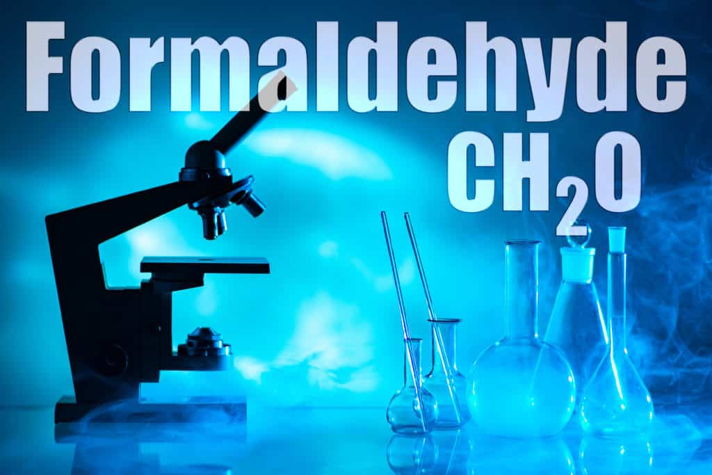 What Is Formaldehyde?
